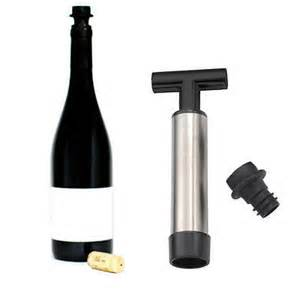 bottle sealer