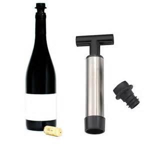 bottle sealer